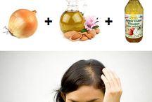 Bald Spot Remedy