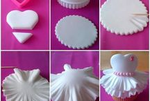 Fondant Decor Ideas