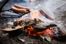 Camping Food / ideas for food while camping
