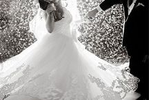 Wedding photography / Pretty romantic wedding images