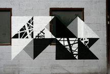 Graffiti / Art around us