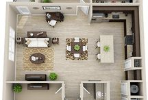 one day - home - floorplan