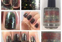 Lacquer Convention Swatches