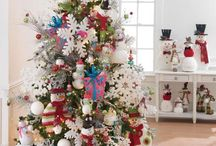Christmas / by Marianne Nichols