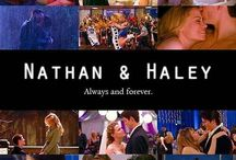 One Tree Hill <3 / by Trish Christman