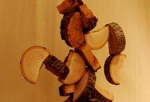 Sculpture - Multiples / by Joanna Mann