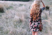hair / by Casey Prescott
