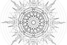 Nap Mandala tattoo