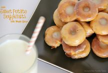 Breakfasts / by Wendy | AroundMyFamilyTable