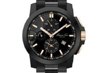 Black mens watches