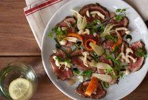 food that compliments Saronsberg Grenache / food that pairs well with Saronsberg Grenache