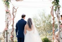 Ritz Carlton Kosher Wedding / | Atelier de LaFleur | The leading wedding planning & event production firm in Arizona.