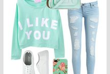 Tween fashion