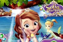 Disney Princess Games