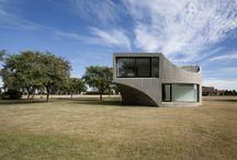Architecture / by Genevieve Polio-Perez