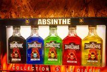 ABXINTHE