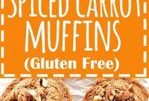 gluten free, dairy free