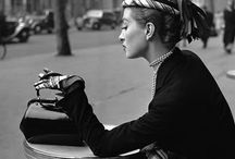 Paris Fashion inspiration