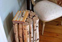 Ideas for the casa / by Jessica Maddox Hawkins