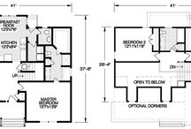 Cape Cod Home Floorplans / Browse the large selection of Cape Cod style home floorplans available from Mitchell Homes, a custom home builder in Virginia. We build on your lot! Choose and customize one of our house plans, or bring us your own and we'll build your dream home for you.