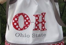 OhioState / by Leeanne Davis