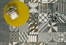 Patterned Floor Tiles - Plascon Trends