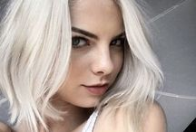 Going Grey or White