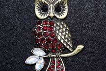 My Jewelry Box / by Penny Mercer Durbin