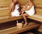 Custom Saunas