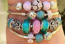 Pandora and Jewelry Designs