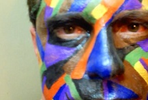 Face/Body Painting, Costumes / by Linda Costello Hinchey