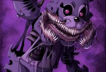 fnaf books / WAT ALL UR BEEN WAITING FOR......FNAF THE TWISTED ONES ARE OUT IN JUNE
