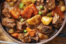 Gulasch | Stew