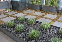detalles con plantas