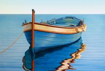 βάρκες