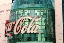 Iconic brands of the world / Brands that established the importance of branding and promotion