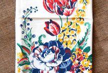 Best Tea Towel Inspo / Inspirational ideas for future tea towels