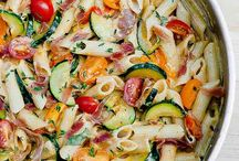 Best Pasta Recipes {Group} / The best and tastiest pasta recipes from my favorite food blogs. This group board is open to contributors. If you want to join the group, follow my whole profile (@eclecticrecipes), and message me via Pinterest. Rules: Please pin from a variety of different blogs, not just from your own blog. Share the love! And please only vertical photos. No spam or direct ads allowed. Rule breakers will be removed. Thanks and happy pinning!
