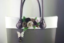 O Bag Accessori / Come puoi personalizzare la tua O-Bag
