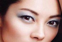 Make Small Eyes Big with Eye Wedding Makeup