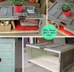 Re-purposing projects