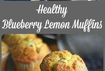 Muffins muffins &muffins