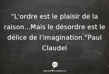 imagination vs création
