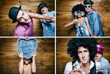 Photobooth Madness !!