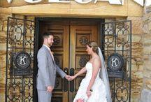 "The Venue / Where Couple's say, "" I Do"""