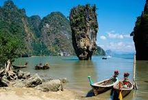 Thailand / Thailand Tour Package - Explore Thailand with customized tour packages from www.simonsholidays.in