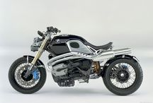 BMW - Motorcycles