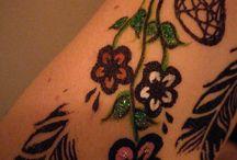Ladot tattoo's