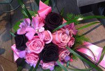 Bouquet sposa / Bouquets, bottoniere, corsages e accessori floreali per la sposa