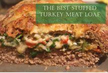 FOOD - Turkey